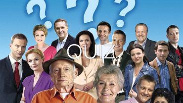 Po tych 8 pytaniach będziesz wiedzieć, w którym polskim serialu powinieneś zagrać. Zaskoczymy cię