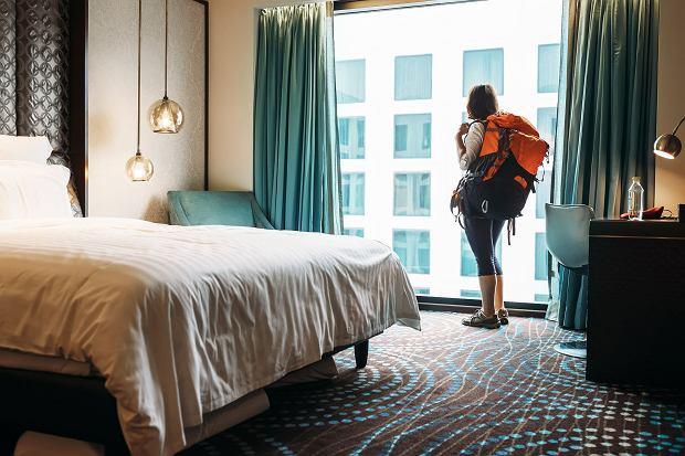 Wynajmujący poprzez Airbnb może wybrać kartę podatkową