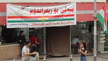 """Na Bliskim Wschodzie powstanie nowe państwo? """"W imię krwi naszych męczenników, nie strzelajcie na wiwat"""""""