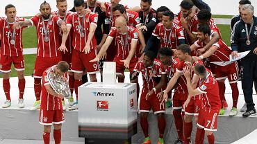 Piłkarz wraca z emerytury, żeby pomóc Bayernowi Monachium