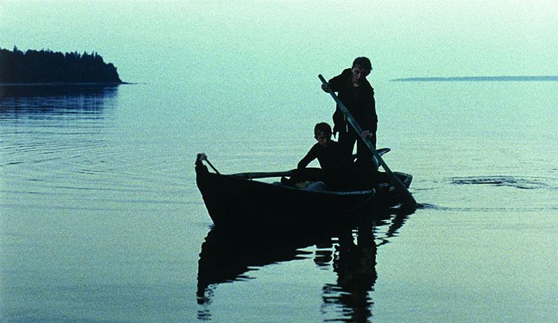 Kadr z filmu 'Powrót' (fot. materiały prasowe)