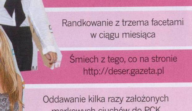 fot. za Cosmpolitan