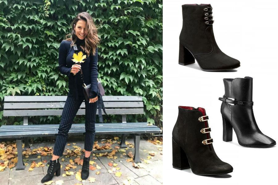 3f082d689748f Gwiazdy uwielbiają buty tej polskiej marki. Ich cena jest niższa niż ...