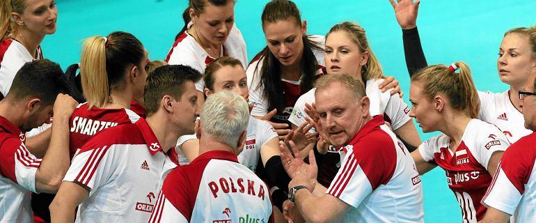 Czy Polki po fenomenalnym meczu znowu wygrają? Walczą w ME