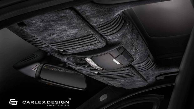 Mercedes-AMG C43 Carlex Design