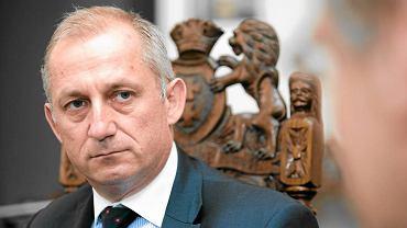 """""""Adamowicz nie wytrzymał, wyszedł przed szereg"""". Neumann nie kryje irytacji"""
