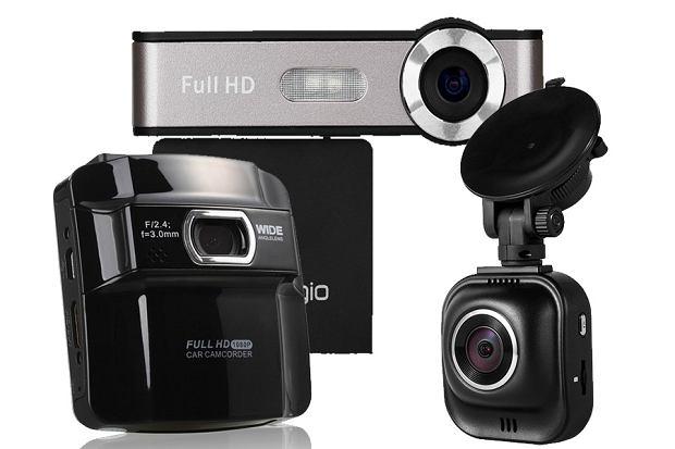 Jak wybrać wideorejestrator?