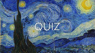 Tylko prawdziwie elokwentna i obyta osoba przejdzie bez problemów ten quiz o najsłynniejszych obrazach