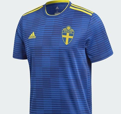 Koszulka na mistrzostwa świata w Rosji