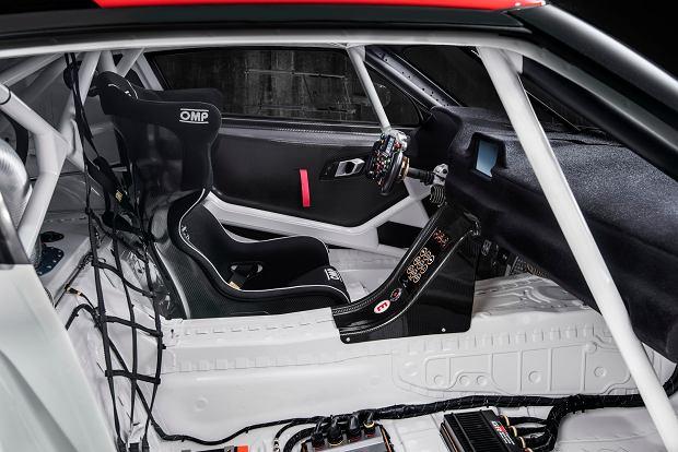 Toyota Supra (koncept)