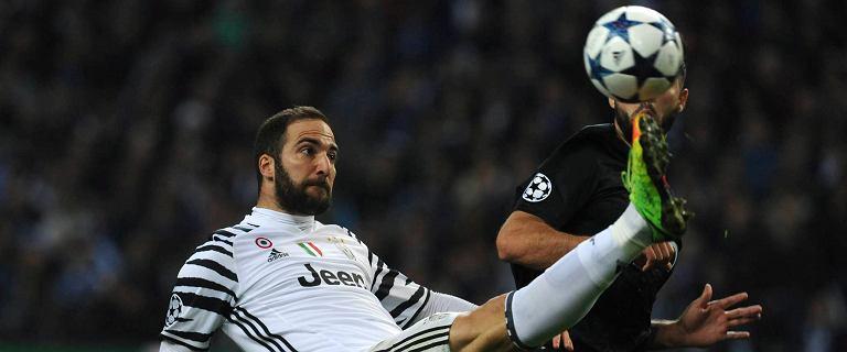 Juventus wykorzystał przewagę jednego zawodnika i rewanż wydaje się formalnością