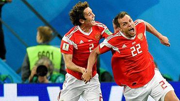 Dwa mecze, dwa zwycięstwa i szał. Rosjanie już porównują się do najlepszej reprezentacji w historii