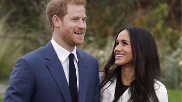 Jest już oficjalna data ślubu Harry'ego i Meghan Markle. To szybciej niż myślicie