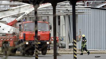 Wybuch w zakładzie polskiej firmy w Czechach. Nie żyje sześć osób, kilka jest ciężko rannych