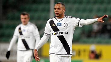 Ile? Niemożliwe! Vadis Odjidja-Ofoe zostanie najdroższym piłkarzem w historii ekstraklasy?
