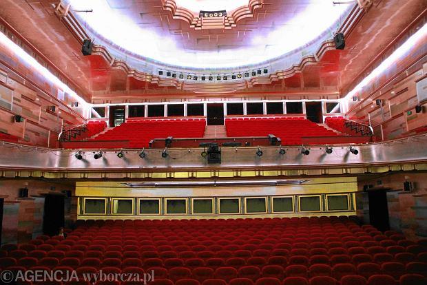 Grand Prix 2013 Teatr Capitol