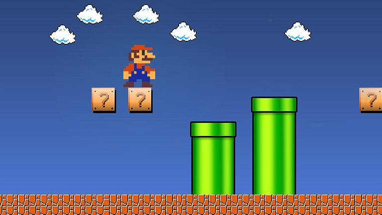 Dlaczego Mario to Mario? Niezwykła historia najsłynniejszej postaci świata gier wideo