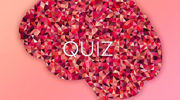 Ten quiz ekstremalnie przetestuje twoją pamięć. Sprawdzisz się, czy wolisz żyć w nieświadomości?