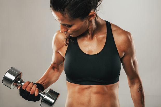 Trening na czczo to duży wysiłek dla organizmu.