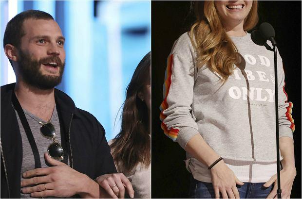 Przed Oscarami odbyły się próby. Zamiast pięknych kreacji dresy, koszulki, jeansy. Najlepsza Jennifer Aniston