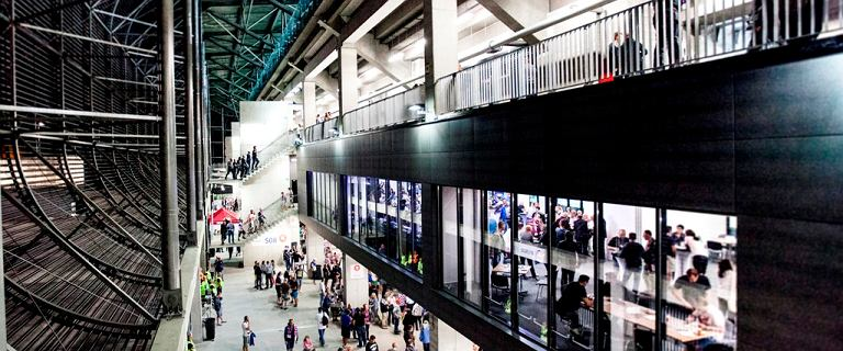 Piękny, nowy stadion I-ligowca! Jeśli awansują, to będzie naprawdę pięknie!