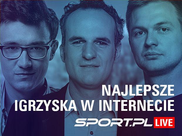Piotr Majchrzak, Paweł Wilkowicz i Łukasz Jachimiak