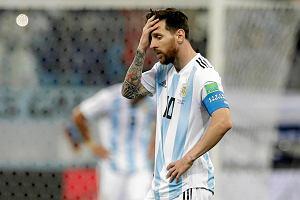 """""""Lionel Messi powinien grać w tenisa. Albo mieć innego trenera"""""""