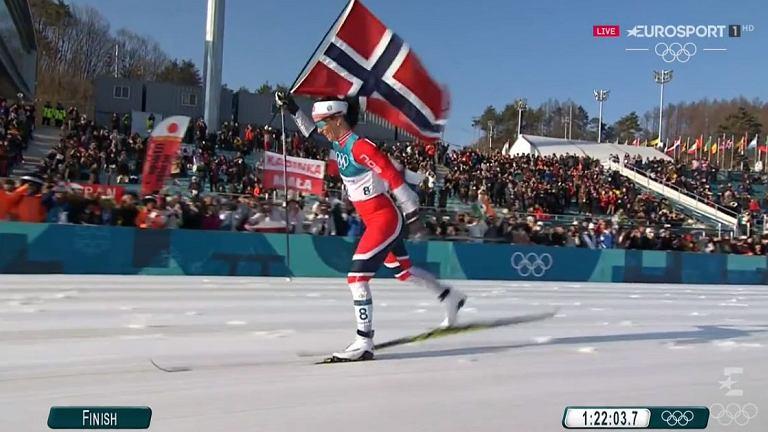 Kuriozalna pomyłka Austriaczki! Biegła po medal z dużą przewagą, ale pomyliła trasę. Która Justyna Kowalczyk?