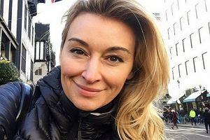 """Wojciechowska na nowego partnera? """"Wymieniali czułe uściski"""". Możecie go kojarzyć z programu w TTV"""