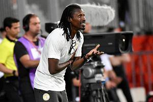 Trener Senegalu wypowiedział się o meczu z Polską. Jest pewny swego