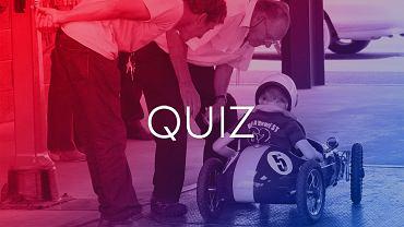 Tylko jeżeli znasz odpowiedzi na te pytania, możesz siebie nazwać doświadczonym kierowcą!