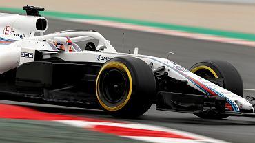 """""""Austosport"""": Dobrze byłoby, gdyby szefowie F1 posłuchali Roberta Kubicy. Polak radzi, co zmienić w wyścigach"""