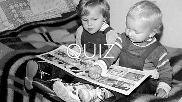 Czytałeś szkolne lektury? To w tym quizie masz jakieś szanse. Pytania są szczegółowe