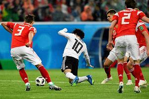 Egipt zapowiada złożenie skargi do FIFA i żąda natychmiastowego śledztwa