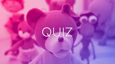 Misia Uszatka rozpozna każdy, ale ten bajkowy quiz jest o wiele trudniejszy. Zdobędziesz chociaż 10 punktów?