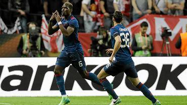 Najdroższy piłkarz świata strzela gola w finale! Najlepsza jest jednak reakcja Mourinho [WIDEO]