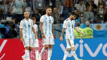 Piątek bardzo ważnym dniem dla Argentyny. Rywale mogą jeszcze ją uratować