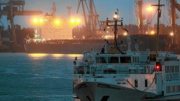 Członek załogi statku zmarł na malarię w Świnoujściu. Drugi trafił do szpitala