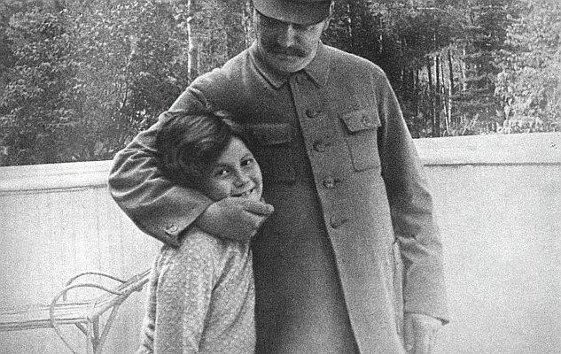 W USA witali ją jako najsłynniejszą w historii uciekinierkę z sowieckiego reżimu. Córka Józefa Stalina bez wątpienia nią była