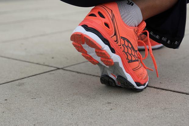 buty, lidl, bieganie , testy