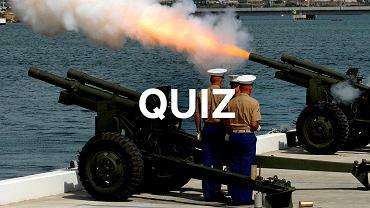 Wystrzałowy quiz wiedzy ogólnej. Pytania są trudne, ale wystarczy, że dłużej pomyślisz