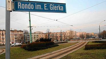 Sosnowiec straci swój symbol, Katowice na razie nie. Czekają na opinię IPN