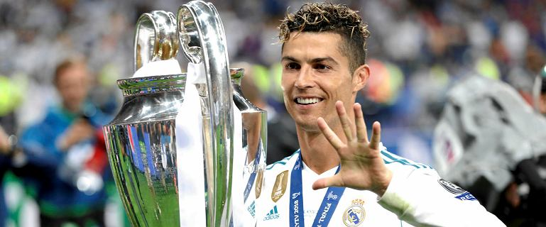 """Piłkarze Realu Madryt wściekli na Cristiano Ronaldo! Mocne słowa w szatni. """"Marca"""" ujawnia"""