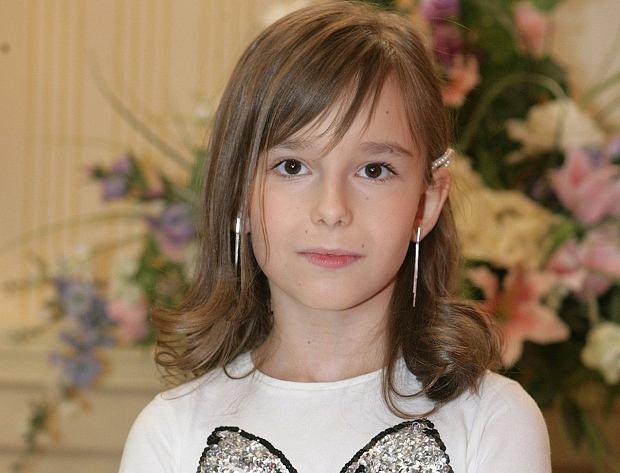 Emilia Stachurska  2009-02-25