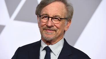 Spielberg nakręci film o polskim pilocie. Wszystko na podstawie komisku