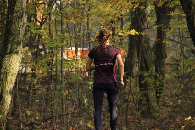 10 powodów, dla których warto biegać w terenie