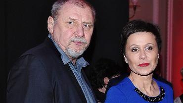 Andrzej Grabowski rozwiódł się z żoną. Będzie musiał jej sporo zapłacić