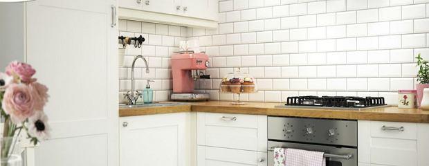 3 etapy urządzania kuchni