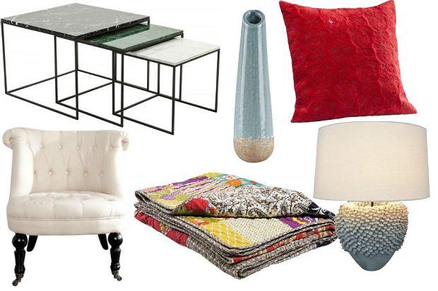 dodatki, styl portugalski, mieszkanie, wnetrza