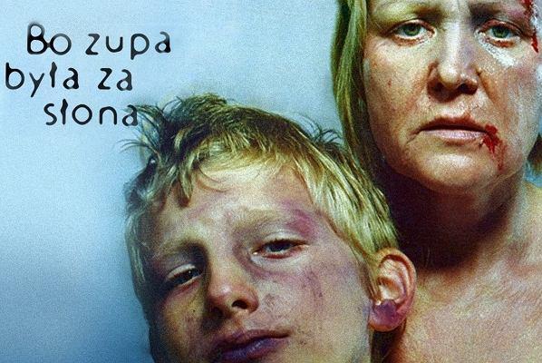 Bartosz nadal twierdził, że kocha żonę, gdy ta kilka lat po ślubie rzuciła się z jego powodu pod samochód. Sąd mu uwierzył